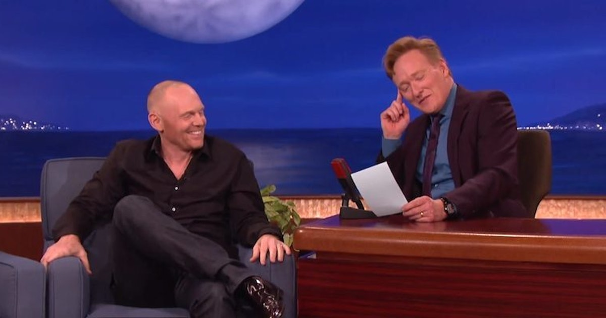 People Are Criticizing Bill Burr S Questionable Caitlyn Jenner Jokes Video