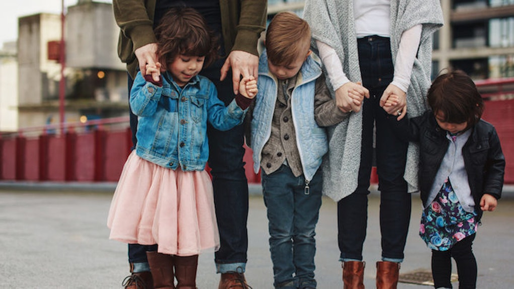 11 Reasons Why The Middle Child Is Actually The Strongest Child