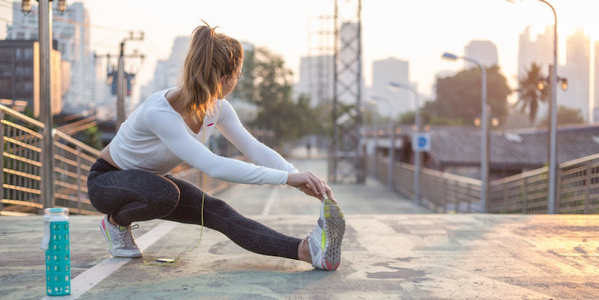 Get Up! 12 Morning Workout Tips That Will Actually Get You Moving
