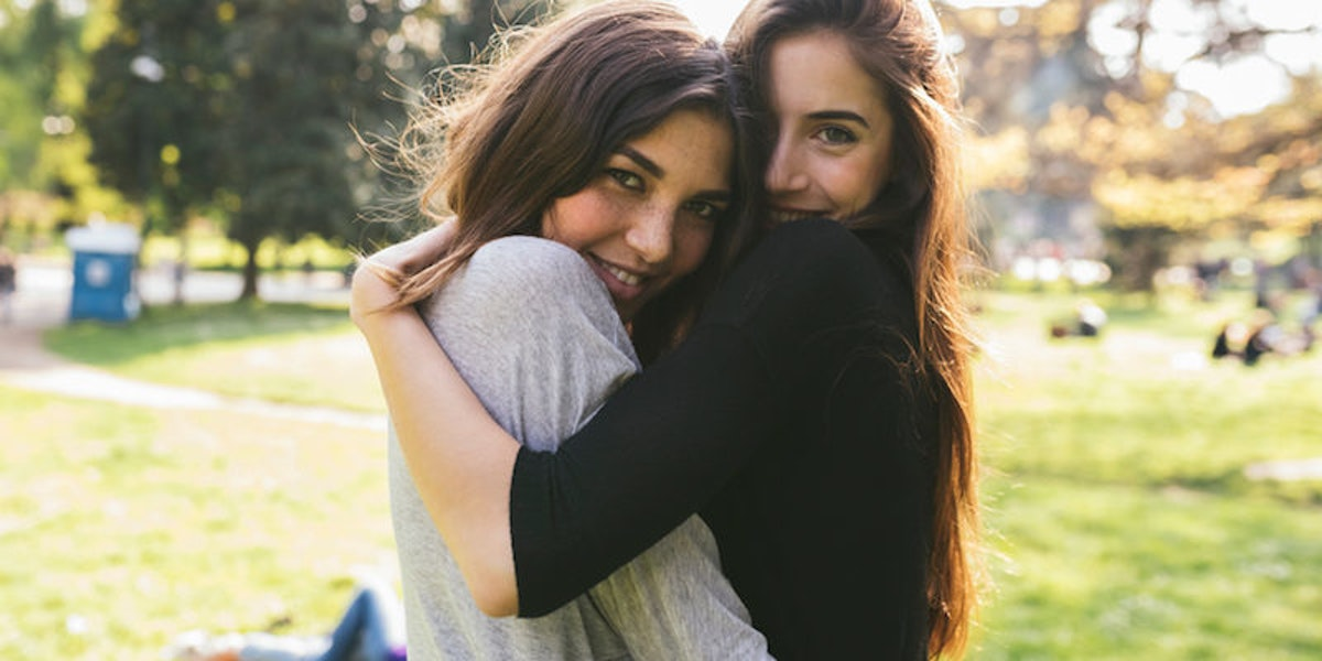 Why We'll Always Forgive Our Friends... Even If They're F*cking Crazy