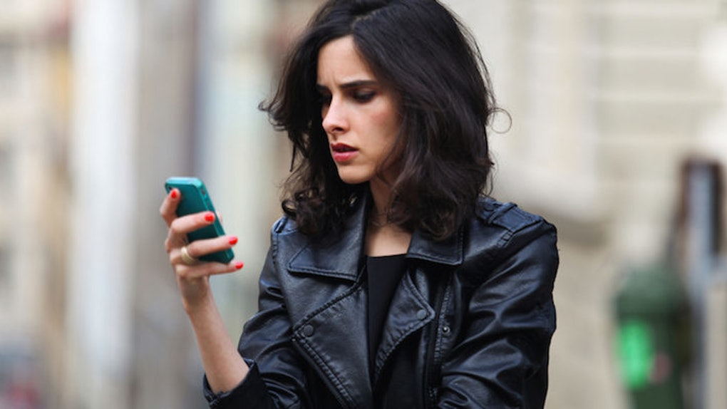 Just Stop: 11 Women Reveal The Creepiest Sext Theyve Ever