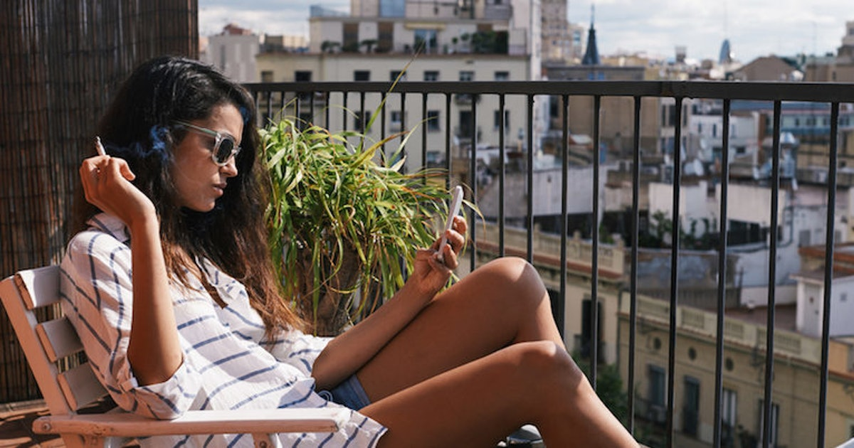 The Scientific Reasons Why You Love To Stalk Your Exs New