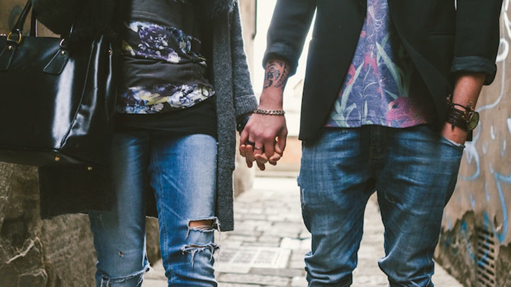 5 Ways To Overcome Chronic Disappointment In Romantic