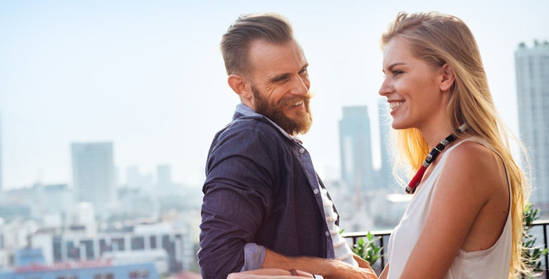 What to know when dating a cancer man