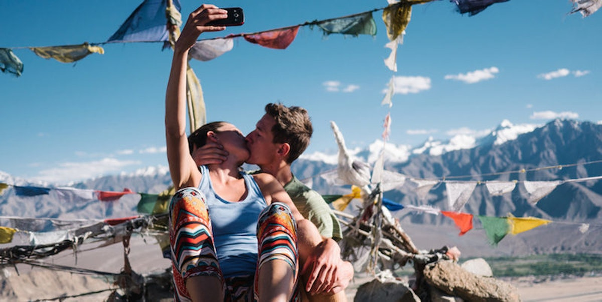 Love Overseas: The Things Only A Study Abroad Romance Can Teach You