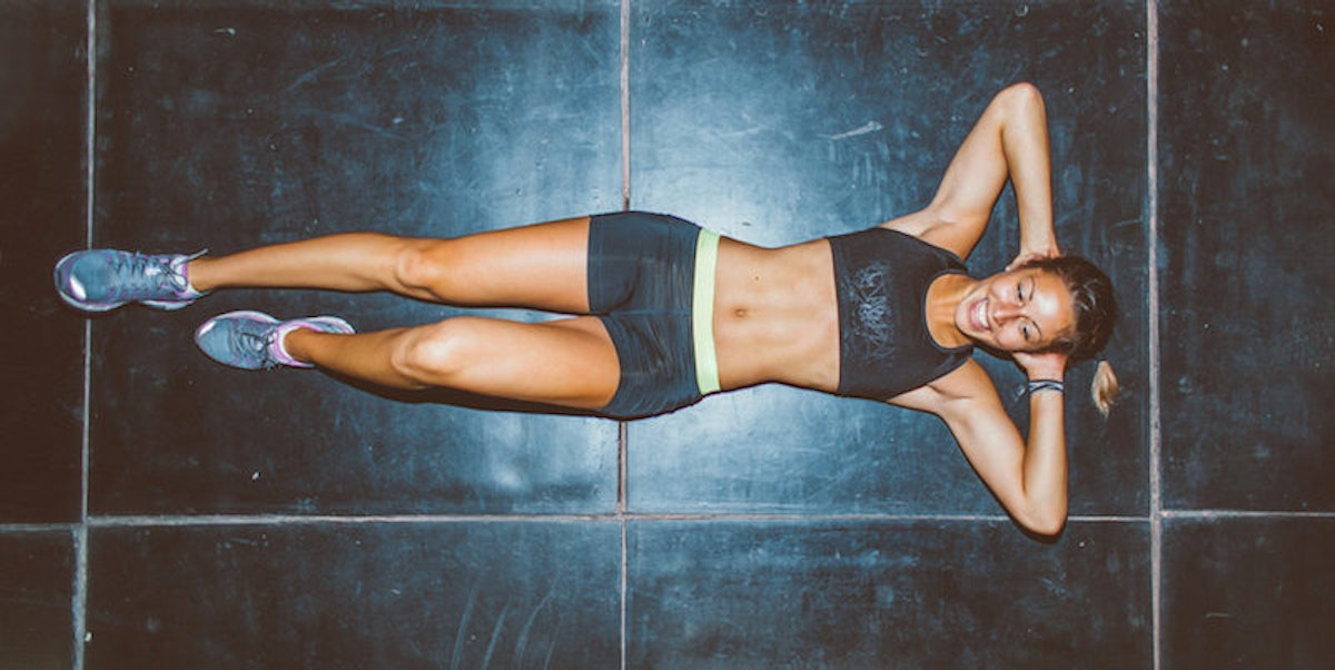 Ditch The Crunches, These 20 Exercises Will Get You Six-Pack Abs
