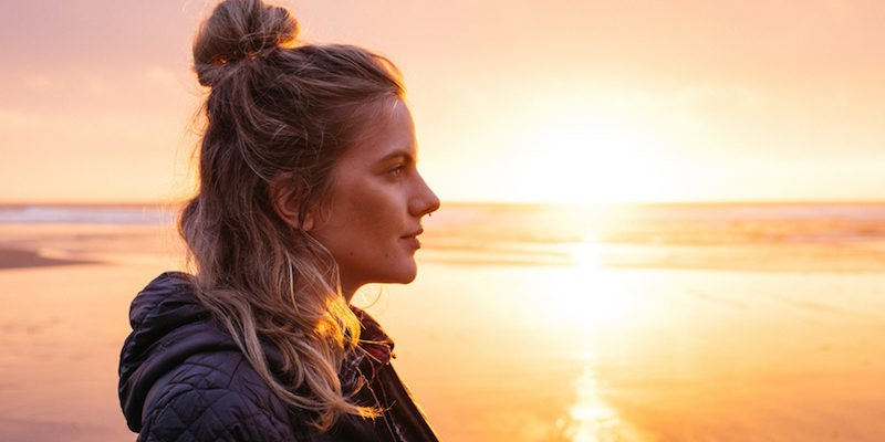 How to focus on yourself after a breakup