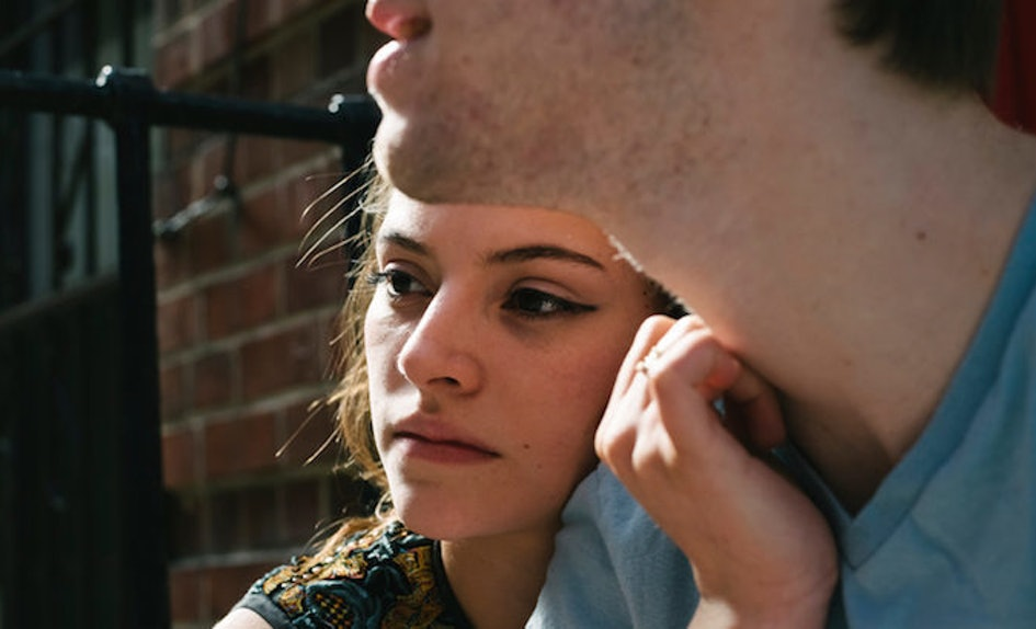dating a guy who is afraid of commitment