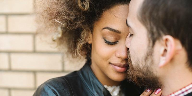 Partnership dating site