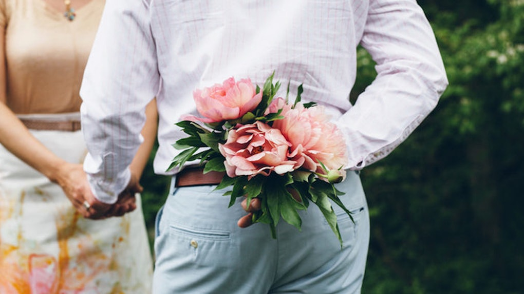 Keep The Effort Going: 7 Forgotten Ways To Earn A Woman's Love