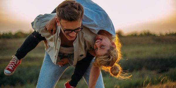 10 regler for dating