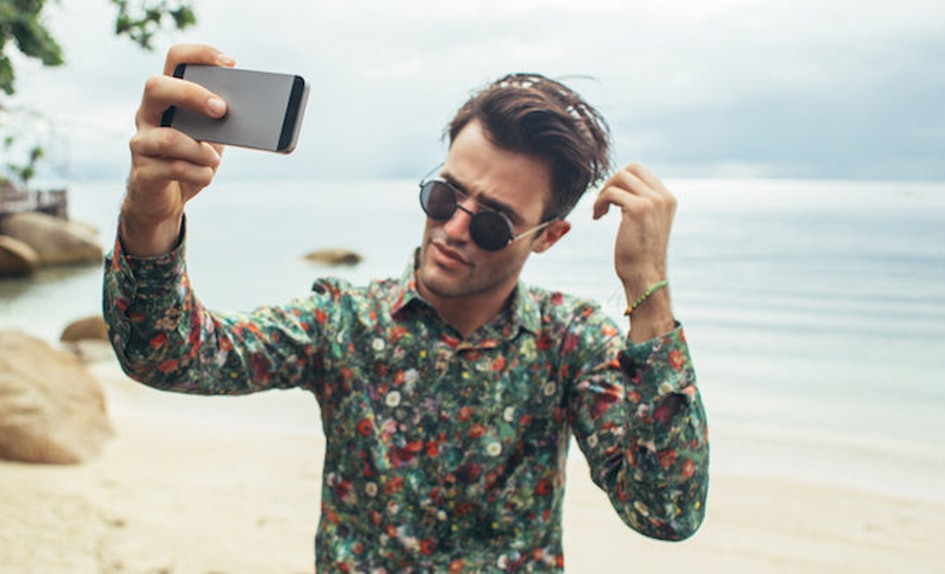 guy not texting after hookup