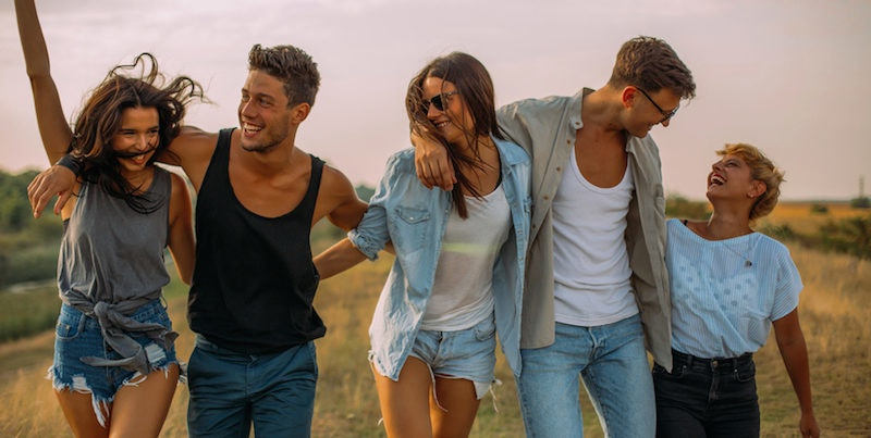 How to deal with your ex boyfriend hookup your friend
