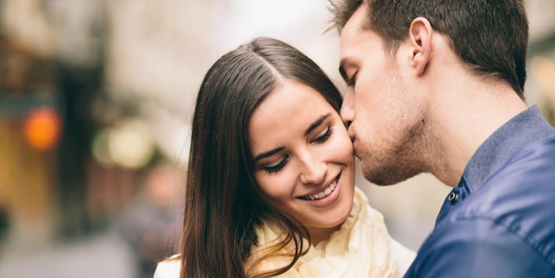 Ten ways to know your dating a real man
