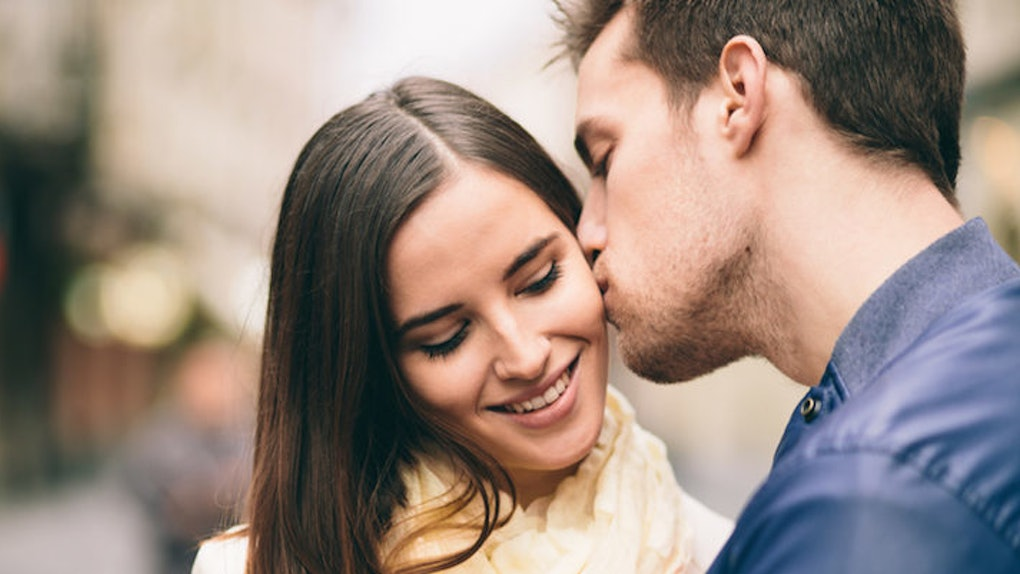 9 Subtle Ways Men Will Show You They Care Without Having To Say Anything
