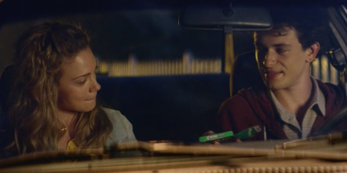 People Are Getting Emotional Over This Insanely Romantic Gum Commercial