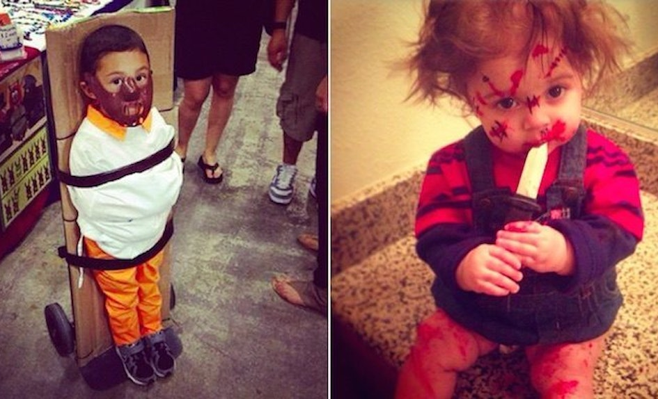 20 inappropriate kids costumes guaranteed to make halloween memorable photos