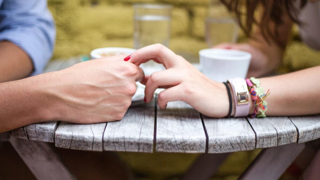 Dating tagpuan