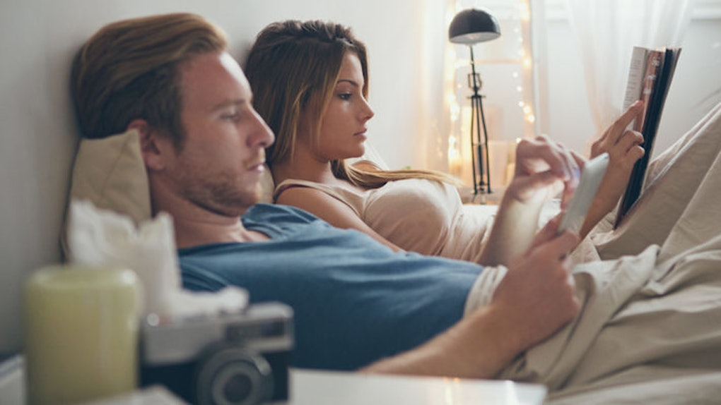 3 Ways To Stop Complacency From Ruining The Relationship You