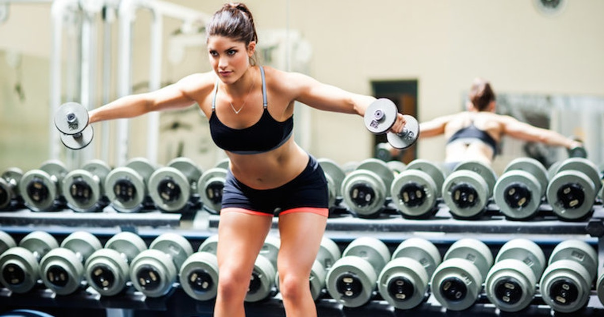 dating for gym rats