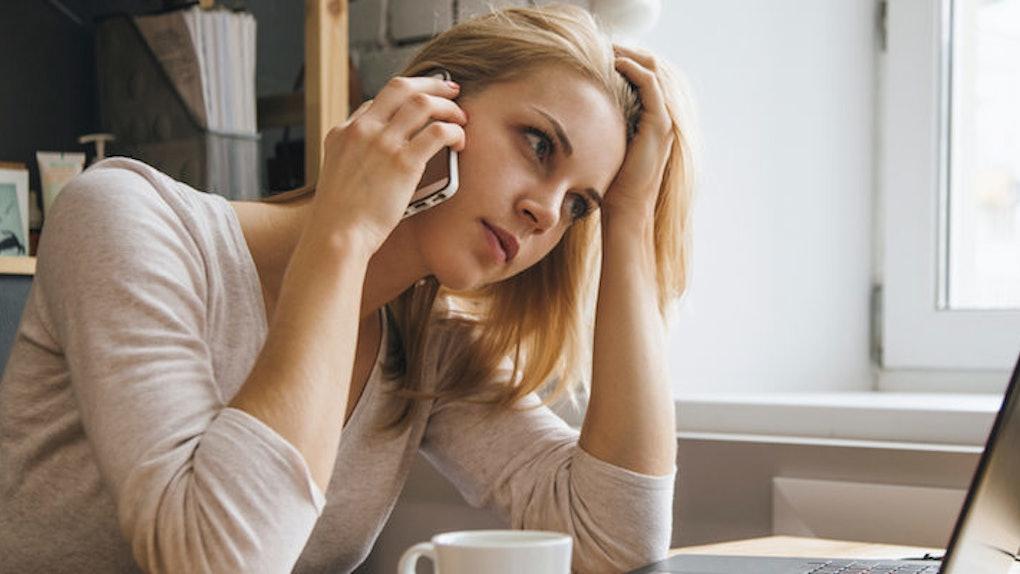 10 Destructive Post-Breakup Habits You Should Never Feel
