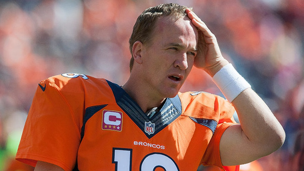 Peyton Manning, Reggie Wayne could be a package deal