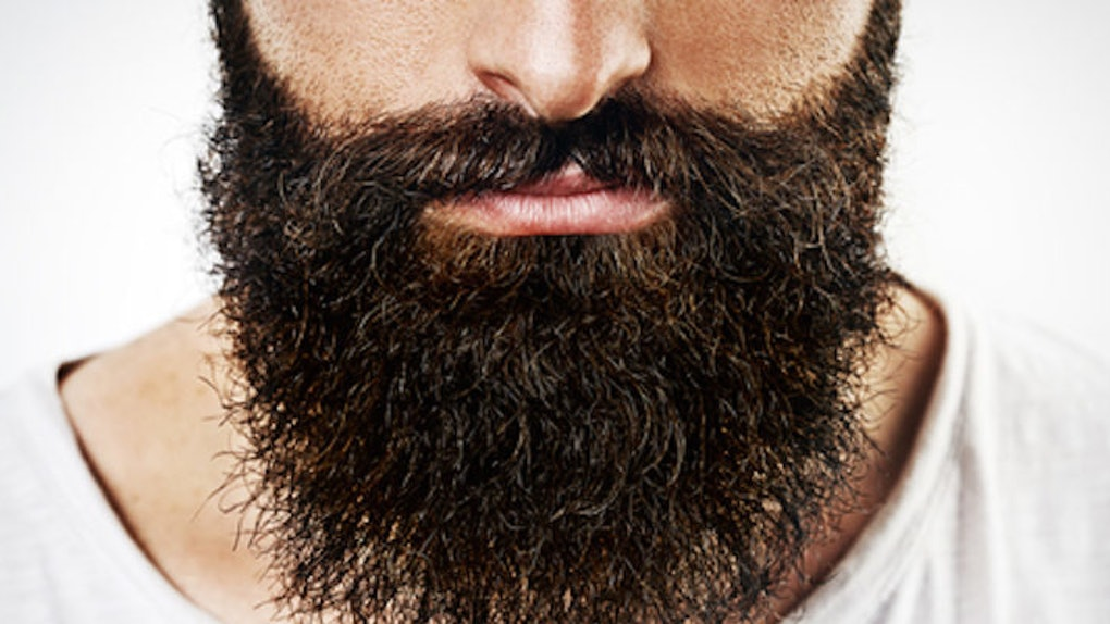 Survey Says Men With Beards Are More Likely To Lie, Cheat