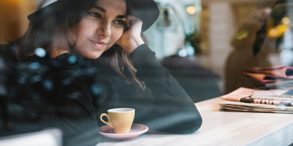 Image result for Coffee can counter feelings of depression