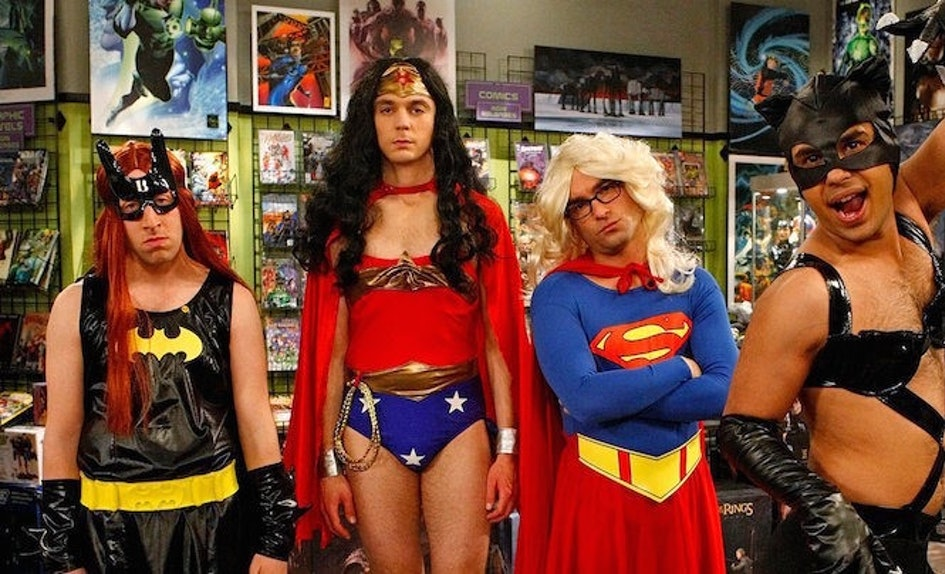 6 group costumes to avoid this halloween and 5 alternatives