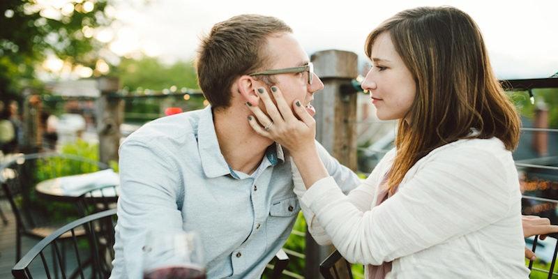 How to help a jealous partner