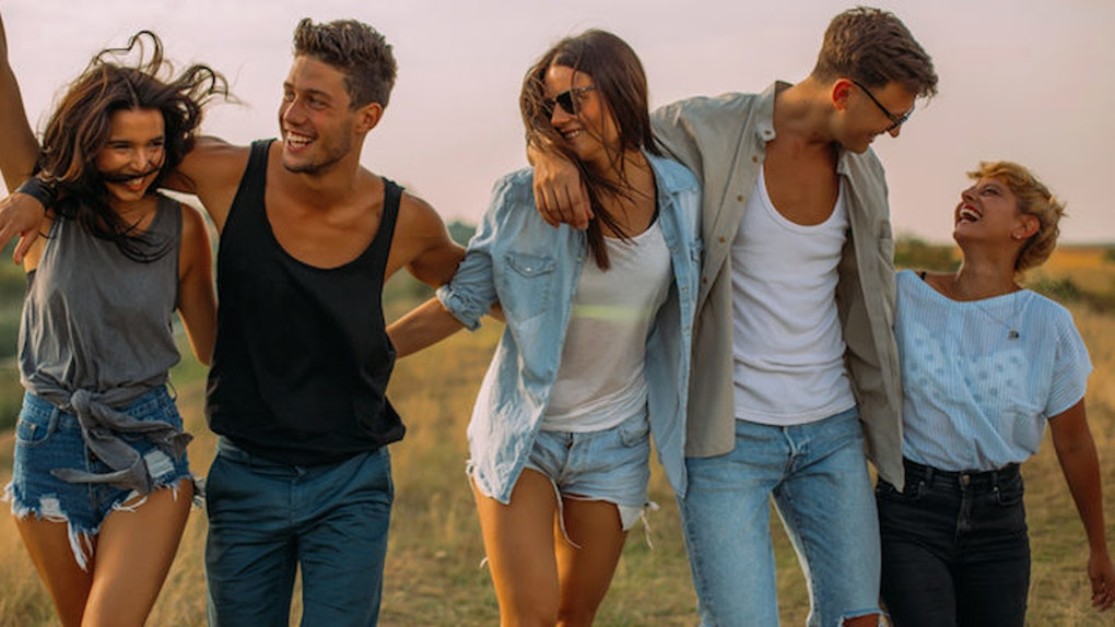 9 Reasons College Friends Are The Closest Thing You'll Find To Family