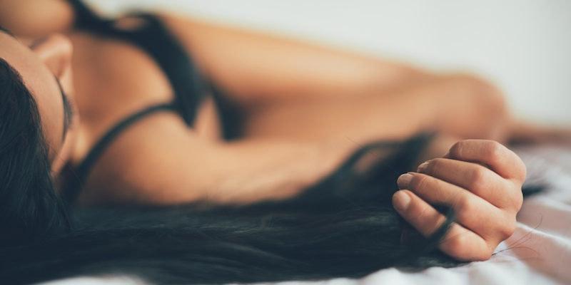 Puja Lever Sex