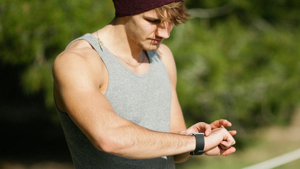 Here's How Vaping Your Weed Before The Gym Enhances Your Workout
