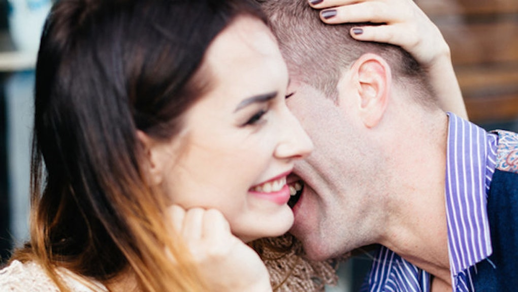 4 Things Guys Say To Girls That Only Mean Something If They