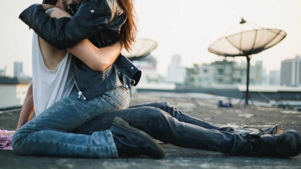Jeans Were A Bad Choice: 83 Thoughts You've Had While Dry-Humping
