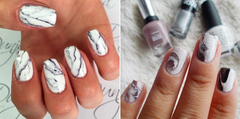 15 Hilarious Nail Art Fails That Will Make You Think Twice About Diy