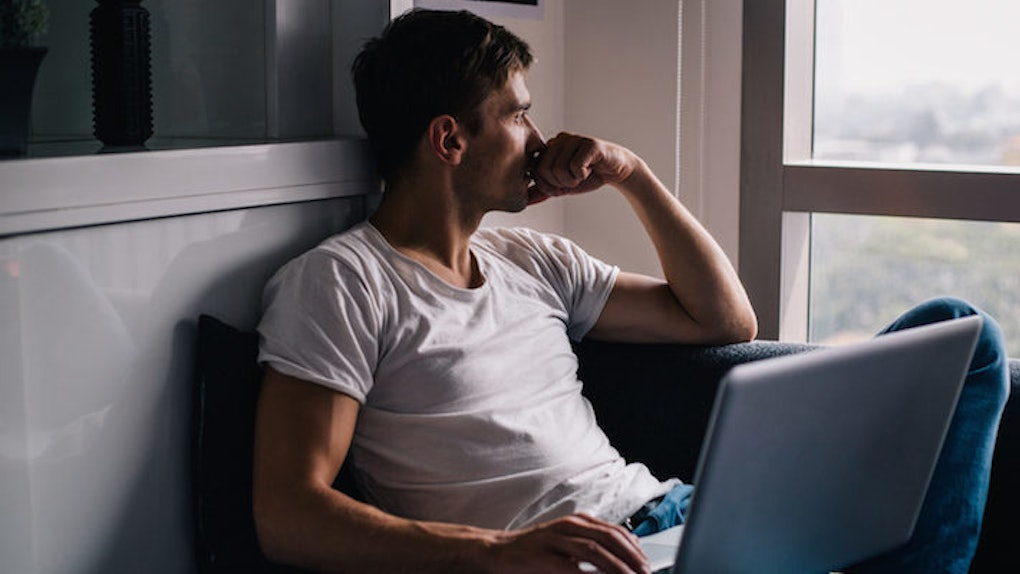 Stay Away From Facebook: 5 Things A Guy Should Never Do