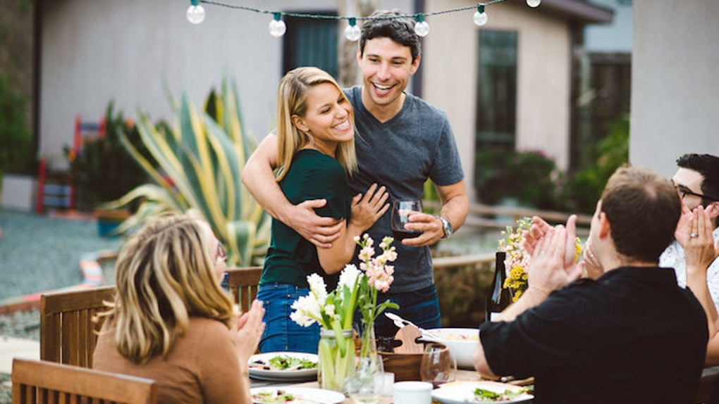 7 Tips For The Guy Who's Meeting His Girlfriend's Dad For The First Time