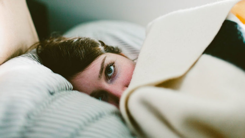 Why You Dream About Your Ex Even Though You're Over It