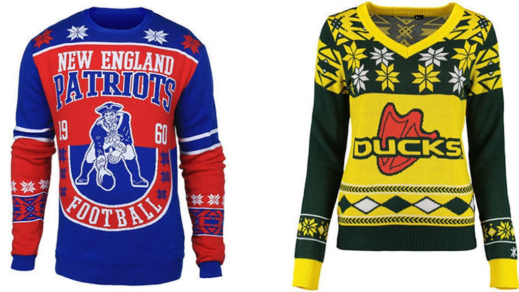 best website b6128 b91e2 These 'Ugly Christmas Sweaters' Are The Perfect Gifts For ...