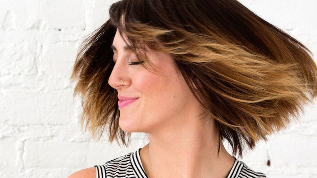 How To Master The Perfect At-Home Blowout In Just 3 Easy Steps