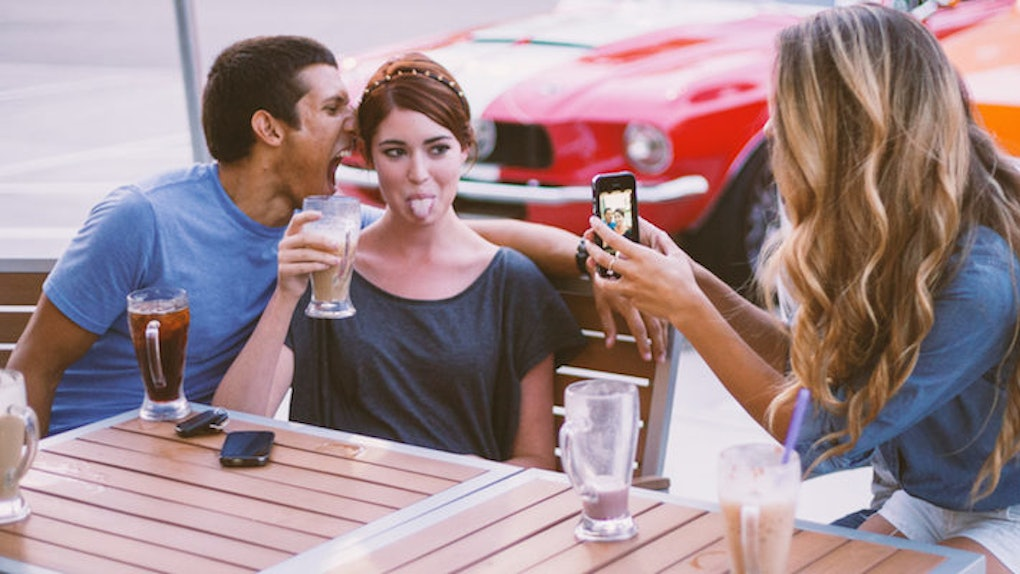 7 Thoughts You Have When Your Friend Gets Back Together With Her Ex