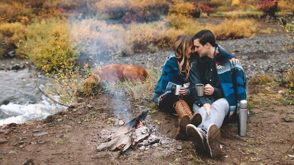 Why You Will Fall In Love With The Guy Who Won't Check All The Boxes