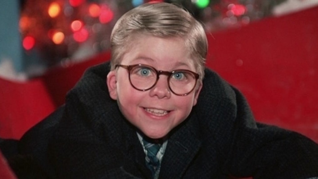 A Christmas Story Kid Now.The Kid Who Played Ralphie In A Christmas Story Is