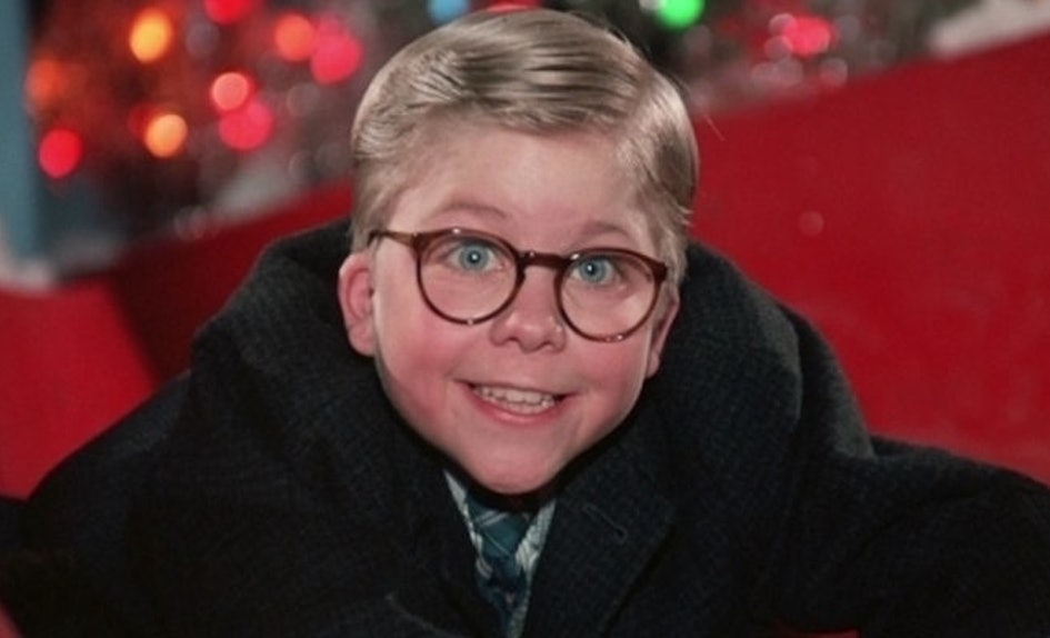 The Kid Who Played Ralphie In \'A Christmas Story\' Is Actually Hot ...