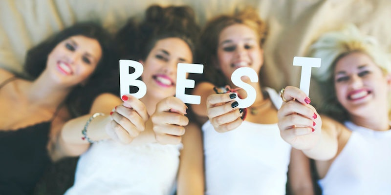 Astrology how friendship boosts self esteem zodiac signs