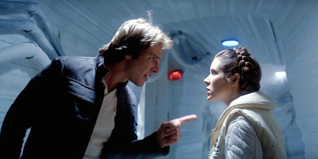 9 Quotes That Prove Han Solo From Star Wars Is The Original Fckboy