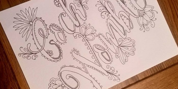 This Swear Word Coloring Book Is Pretty F Cking Genius Photos