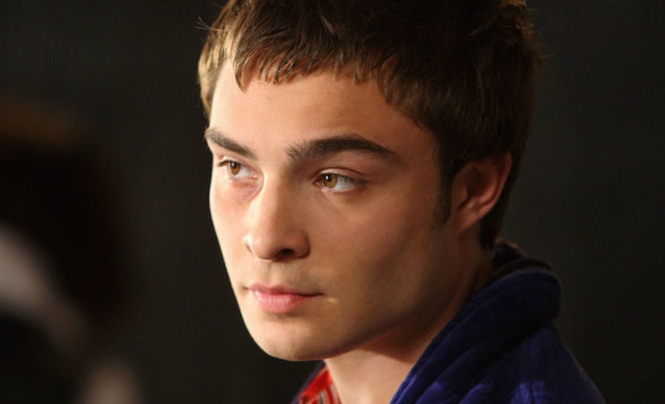 We Can Never Forget The Beauty Of Chuck Bass From Gossip Girl