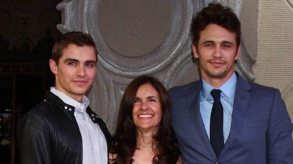 James And Dave Franco Have Another Brother, And He's ...